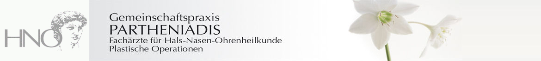 HNO Gemeinschaftspraxis Partheniadis Mainz